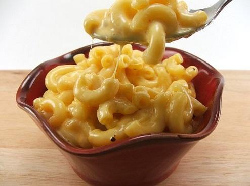 Macaroni and Chesse